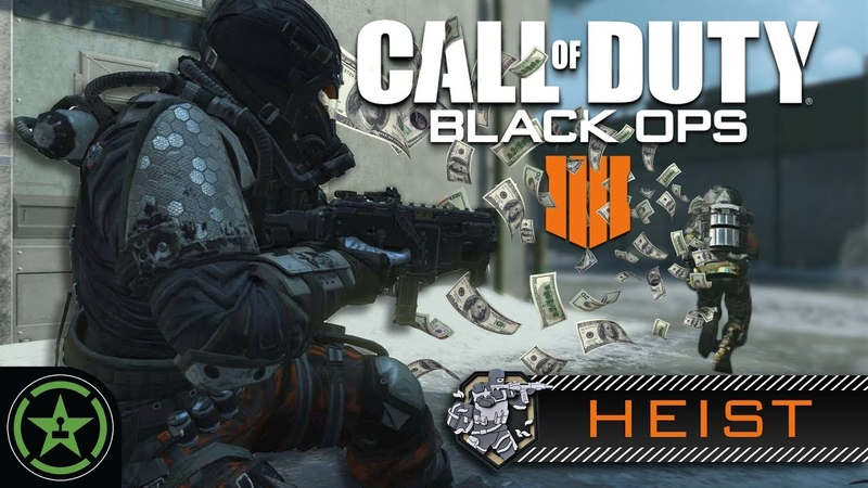 Droppin' Munnies! - Call of Duty Black Ops 4 (Beta) | Let's Play