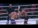 Азербайджанец Забит Самедов маугли VS Марокканец Бадр Хари