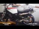 500cc Two Stroke Motorcycles