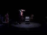 Антон Чернышов - Пьяный  джаз