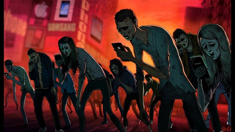 Уже воспитывают поколение антихриста?..