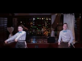 Шоу-балет БЕZ РАМОК