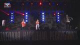 В Донецке выступила группа 5sta Family