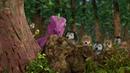 Альфа и Омега 6 Пещеры динозавров 2016 - мультфильм