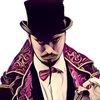 Цирк Танцующих Фонтанов Аквамарин