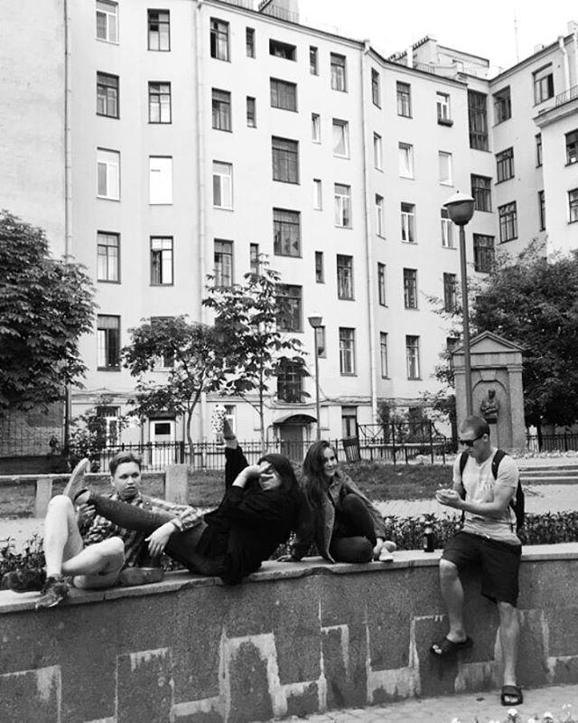 Екатерина Пряникова | Санкт-Петербург
