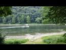 Jet Boat on river