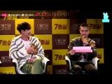 [INTERVIEW]171027 #Exo #DO #Kyungsoo @