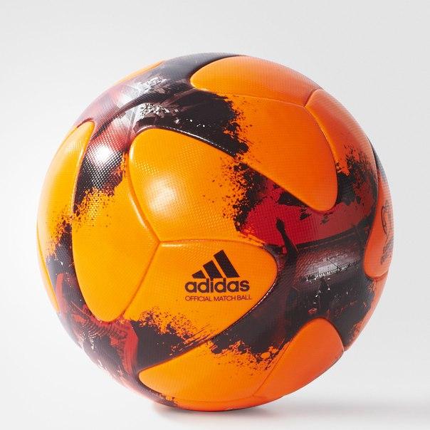 Футбольный мяч EUROPEAN