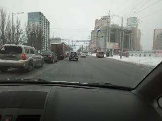 Сергей Уткин в Самаре.18.03.2018.