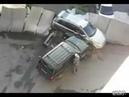 Женщина уничтожает мужа с любовницей, шуры муры в машине