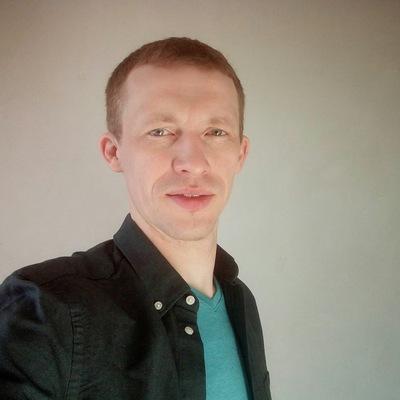Денис Лисин