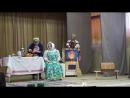 Мастер-класс «Покров, жди сватов» (театральная постановка по обычаям и традициям народов Урала), 9 ноября 2017г.