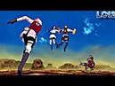 Sakura and Tsunade | AMV | E.T. *Request*