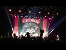 Five Finger Death Punch - Under and Over It (Live Moscow 9.11.2017)