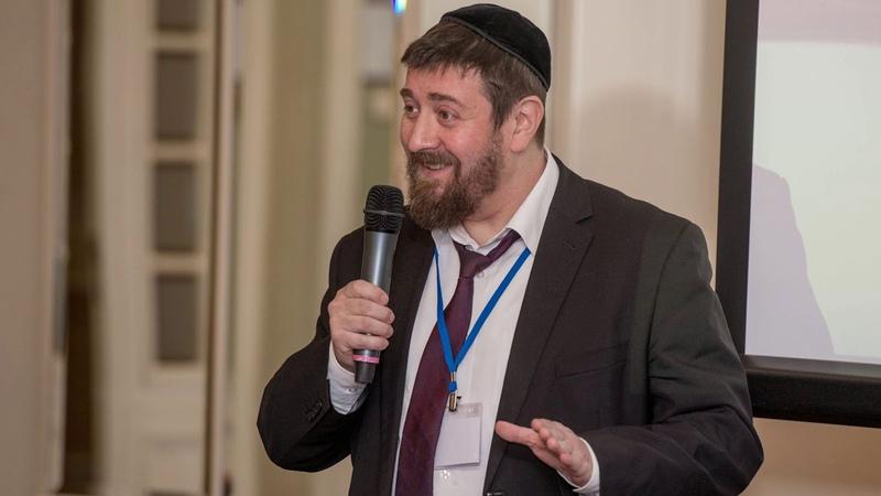 Эстрин Моше. Что такое СВЯТОСТЬ в еврейском понимании?