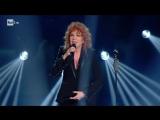 Fiorella Mannoia - Che Sia Benedetta (Sanremo 2017)