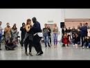 Willy Dianza Katharina @ Fusion Kizomba Roma 2018