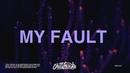 Juice WRLD - My Fault (Lyrics)