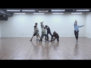 BTS - Fake Love Dance Practice Ver.