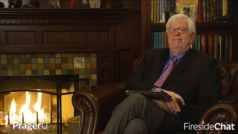 Fireside Chat with Dennis Prager Ep 44