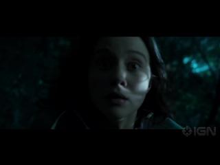 Трейлер фильма Slender Man
