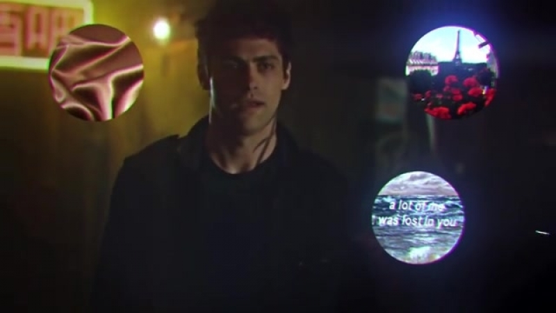 Malec/all of us are looking for some kind of escape. occasionally, we find it in eachother