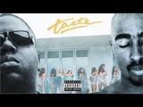 2Pac &amp Notorious B.I.G. - Taste (Remix) ft. Tyga, Offset