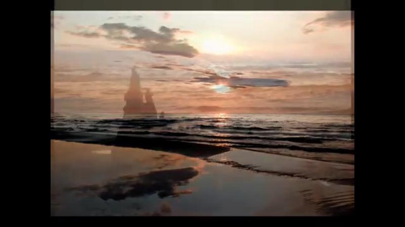 Долгая Дорога в Дюнах - Long road into the Dunes