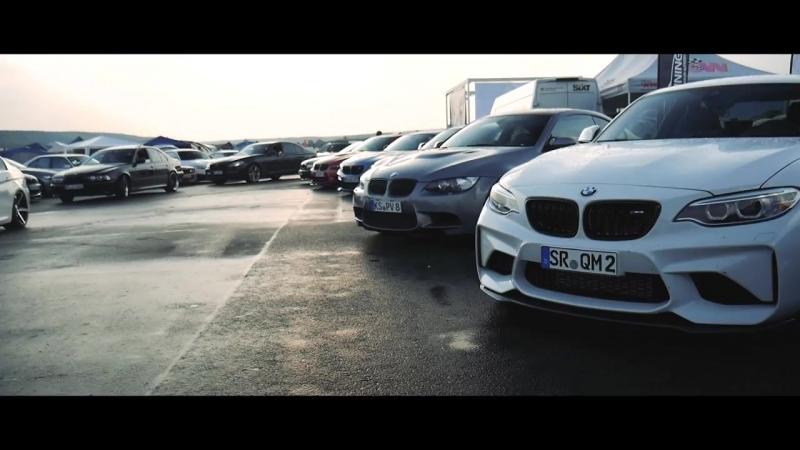 BMW Syndikat Asphaltfieber 2017 Reisegruppe Hässlich AFTERMOVIE