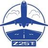 Z25T ✈ Авиационный портал