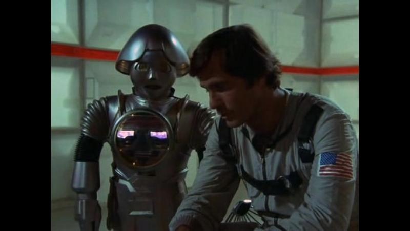БАК РОДЖЕРС В 25 ВЕКЕ. / Buck Rogers in the 25th century. (1979)