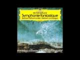 Berlioz - Symphonie Fantastique Op.14 Karajan Philharmonique de Berlin 1974