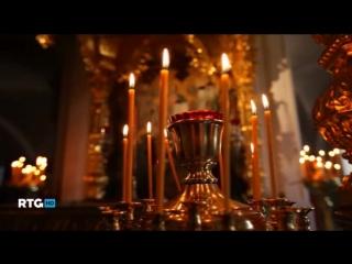 Свечная мастерская Валаамского монастыря (2013)