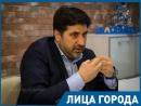 Олег Дереза о ситуации с рынком Темерник