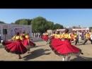 #Самарскаяобласть на фестивале Русское поле г Москва представил народный ансамбль танца #Дубравушка #Петра_Дубрава 2018 #Волжски