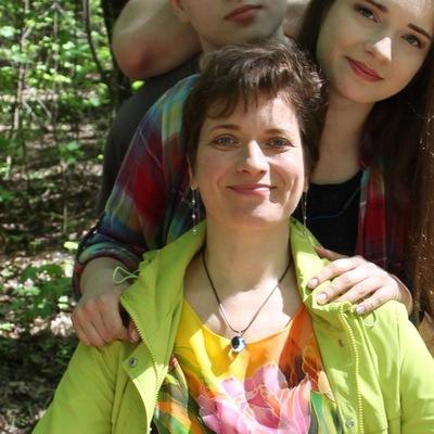 Ирина Коноплянова