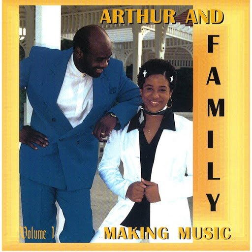 Артур альбом Arthur and Family: Making Music, Vol. 1