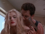 сексуальное насилие и эротика(принуждение, изнасилование,rape) из фильма Skyscraper(Небоскреб) - 1996 год, Анна Николь Смит