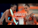 Arina and Dina Averins | Everybody wants to rule the world