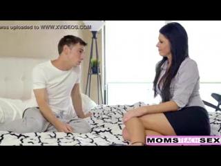 Momsteachsex - step mom punish fucks son part 1 - xvideos.com.mp4