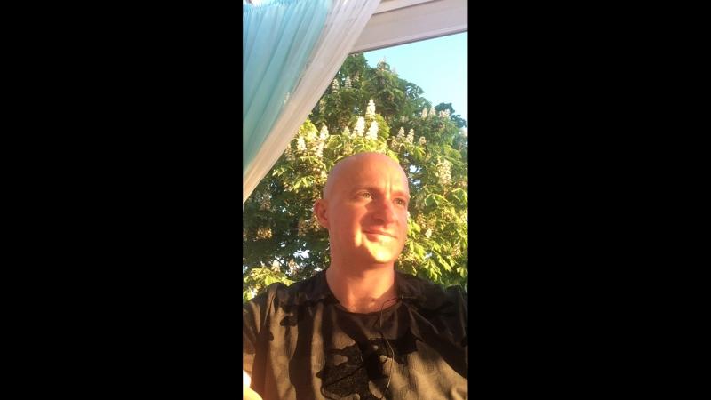 Блог Вячеслава Бабанова — Live