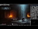 Будничный стрим по Exanima Обзор обновления