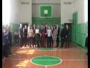 Последняя школьная линейка 11 класс школа 40