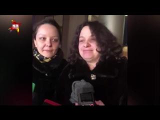 Эксклюзив «КП»: первый комментарий Елены Мисюриной после освобождения