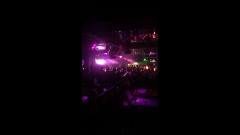 KILLFISH BAR / Минск — Live