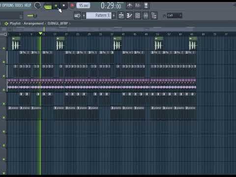 Hip - hop arabic instrumental FLINT BEATZ - Haematogenum flp