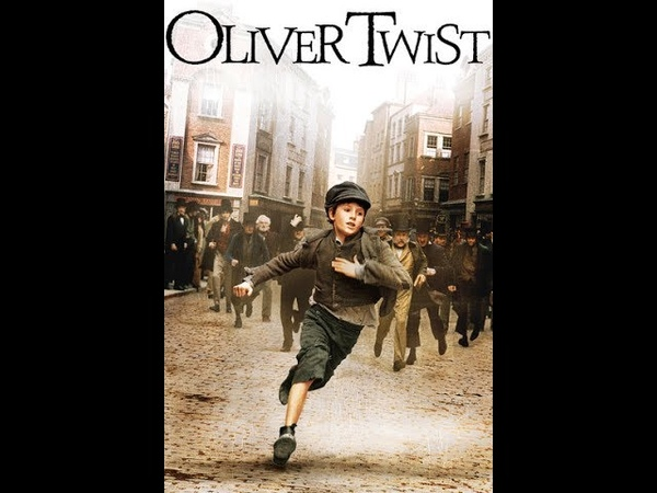 Oliver Twist Chapter 4