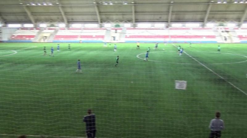 2-0 Динамо - Метар