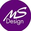 MS Design | Студия дизайна